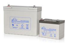 Battery Leoch type LPG