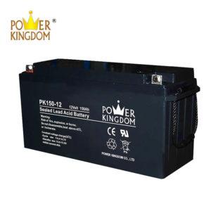 Battery Solar Powerkingdom