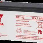 Battery VRLA AGM Yuasa