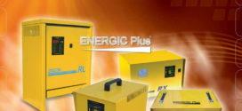 Charger battery ELektrik Forklift 48 vdc 100 Ampere MERK ENERGY PLUS
