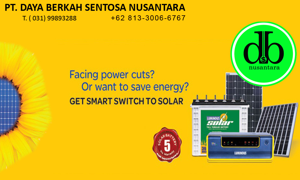 PUSAT BATTERY INDONESIA
