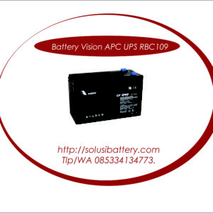 battery Vision CP1290